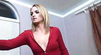 Hot Youthfull Stepdaughter Pleasing Cock