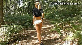 amateur girls do porn casting