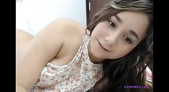 teen solo webcam - WWW.PERVERTCLUB.com