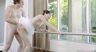Petite Ballerina Spinner
